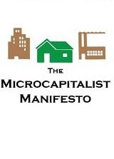 Microcapitalist Manifesto cover