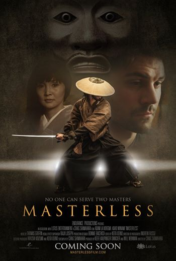 Movie Poster for Masterless