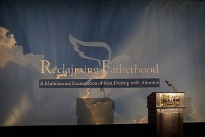 Men and Abortion: Free Pro-Life Conference MP3s