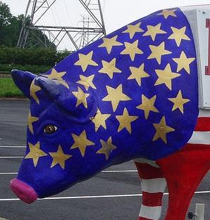 American Pig