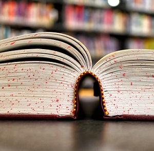 Thick Books