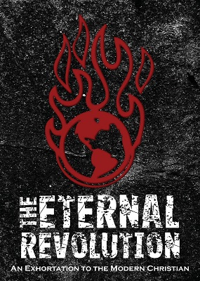 Eternal Revolution book Cover
