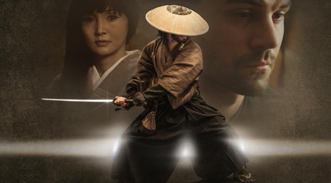 'Masterless' Christian Samurai Movie Screening in Grand Rapids, MI