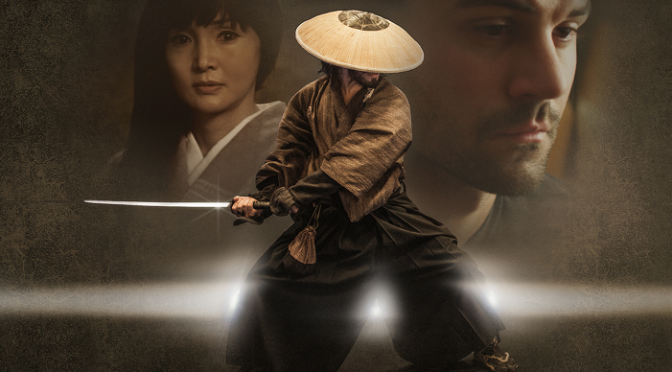 Masterless – Christian Samurai Film Review